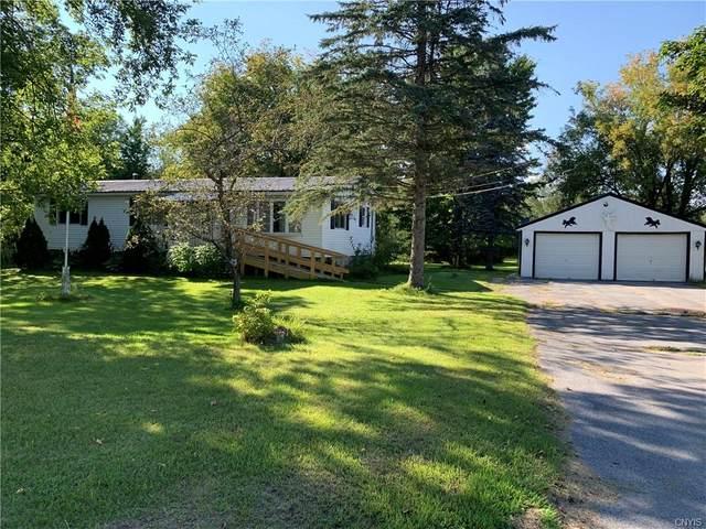 23829 Jackson Road, Champion, NY 13619 (MLS #S1365068) :: BridgeView Real Estate