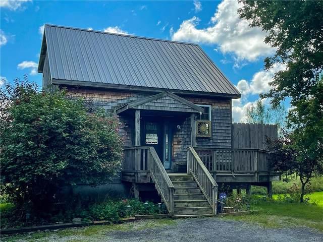5060 Palmer Road, Manlius, NY 13104 (MLS #S1365112) :: TLC Real Estate LLC