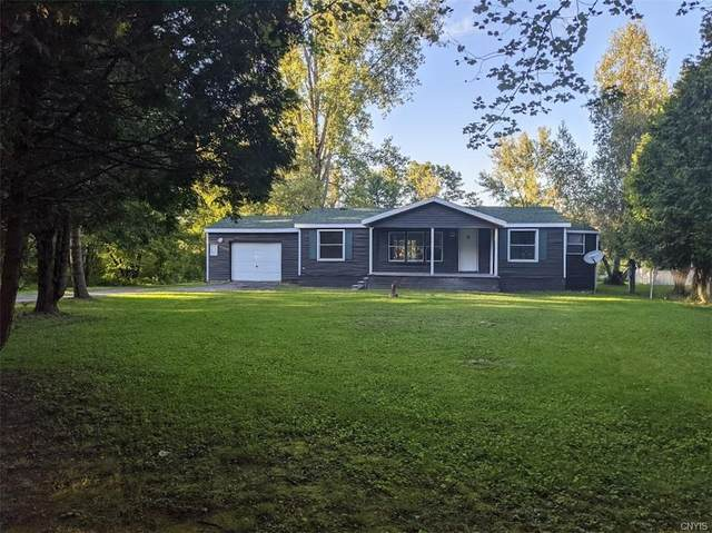 2708 Suits Avenue, Vienna, NY 13308 (MLS #S1365145) :: Lore Real Estate Services