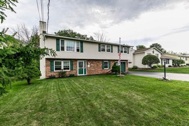 412 Ontario Avenue, Geddes, NY 13209 (MLS #S1365149) :: BridgeView Real Estate