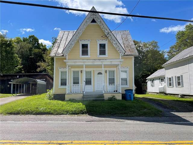 1383 State Route 41, Willet, NY 13863 (MLS #S1365151) :: BridgeView Real Estate