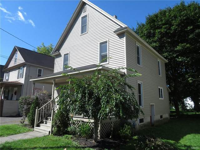 9 Floral Avenue, Cortland, NY 13045 (MLS #S1365177) :: BridgeView Real Estate