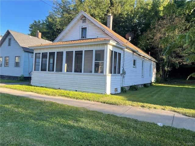 509 Rowland Street, Syracuse, NY 13204 (MLS #S1365181) :: Serota Real Estate LLC