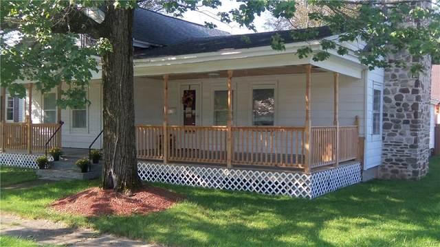 5515 Main Street, Lee, NY 13363 (MLS #S1365279) :: BridgeView Real Estate
