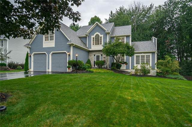8203 Royal Scarlet Drive, Lysander, NY 13027 (MLS #S1365288) :: BridgeView Real Estate
