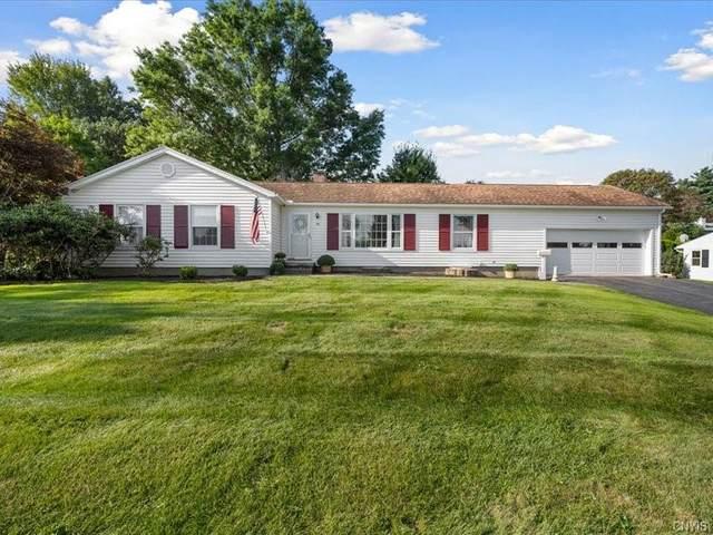 33 S South Hills Drive, New Hartford, NY 13413 (MLS #S1365337) :: TLC Real Estate LLC