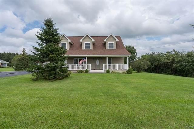 24218 State Route 37, Pamelia, NY 13601 (MLS #S1365389) :: BridgeView Real Estate