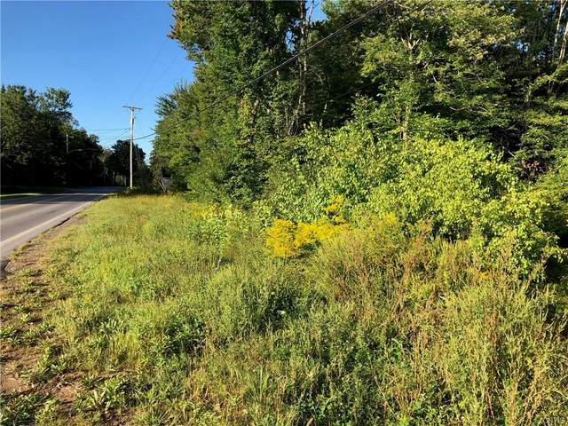 2507 County Route 12, Hastings, NY 13036 (MLS #S1365432) :: BridgeView Real Estate