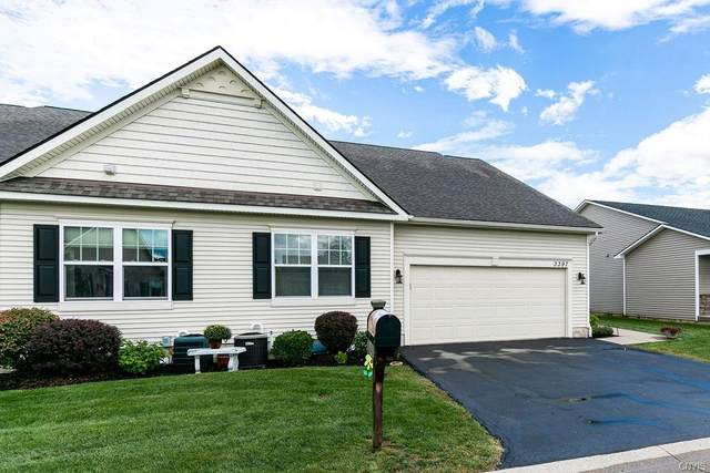 3397 Forester Watch, Lysander, NY 13027 (MLS #S1365486) :: Thousand Islands Realty