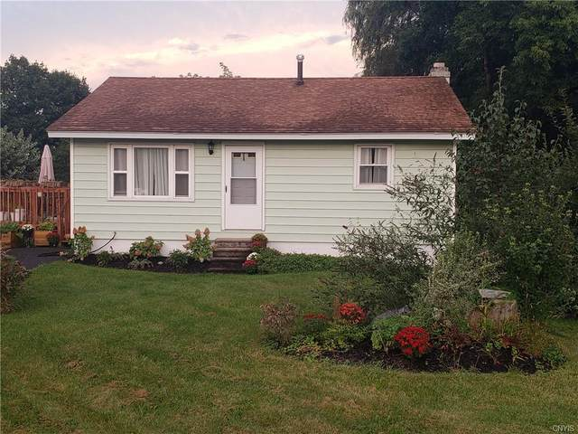 4526 Odell Place, Onondaga, NY 13078 (MLS #S1365517) :: BridgeView Real Estate