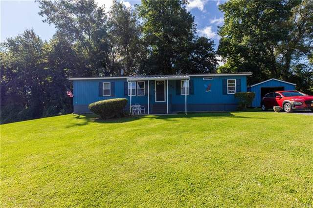 21601 County Route 60, Watertown-Town, NY 13601 (MLS #S1365577) :: Thousand Islands Realty