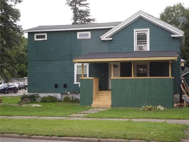 145 Groton Avenue, Cortland, NY 13045 (MLS #S1365688) :: BridgeView Real Estate