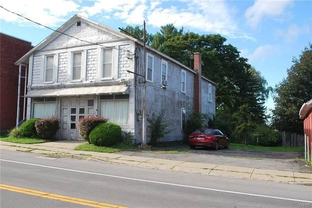 3238-3240 Main Street, Mexico, NY 13114 (MLS #S1365727) :: BridgeView Real Estate