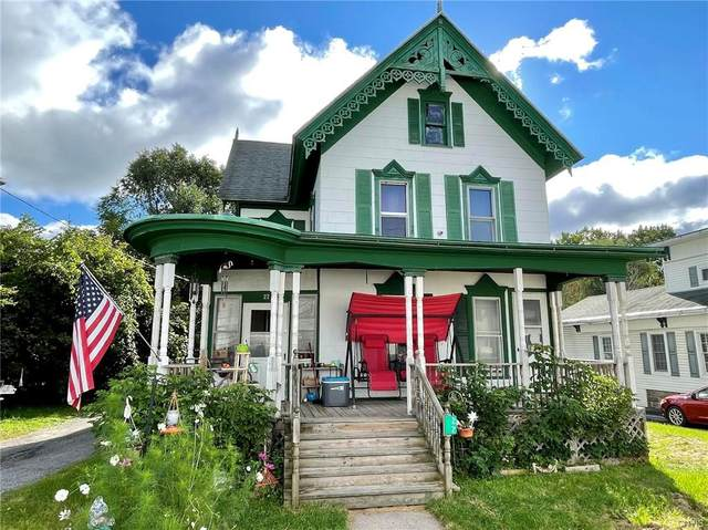 22 Main Street, Philadelphia, NY 13673 (MLS #S1365729) :: BridgeView Real Estate