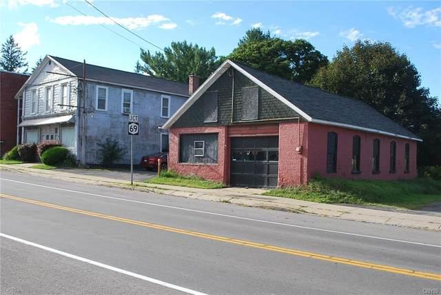 3238-3240 Main Street, Mexico, NY 13114 (MLS #S1365732) :: BridgeView Real Estate