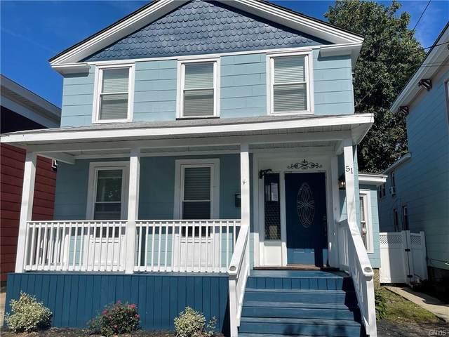51 E 5th Street, Oswego-City, NY 13126 (MLS #S1365773) :: TLC Real Estate LLC