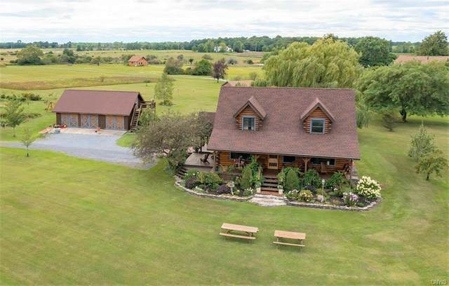 26134 County Route 57, Lyme, NY 13693 (MLS #S1365844) :: BridgeView Real Estate