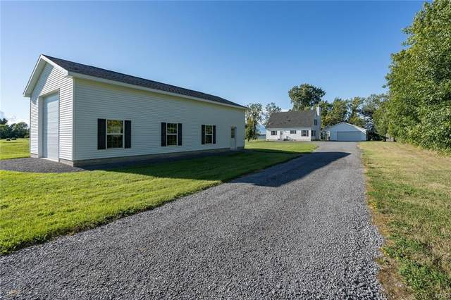 23144 County Route 57, Lyme, NY 13693 (MLS #S1365857) :: BridgeView Real Estate