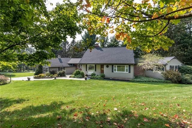 501 Churchill Court, Manlius, NY 13066 (MLS #S1365883) :: BridgeView Real Estate