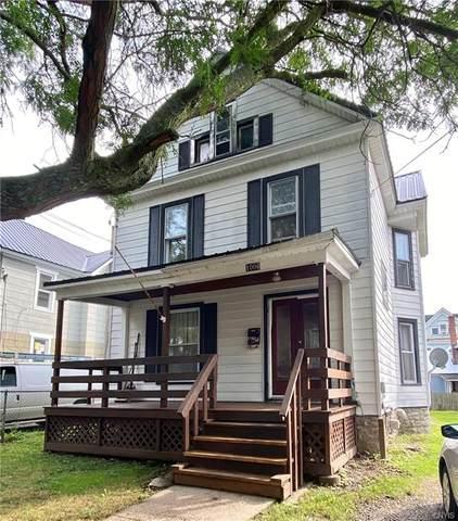1006 Academy Street, Watertown-City, NY 13601 (MLS #S1365961) :: BridgeView Real Estate