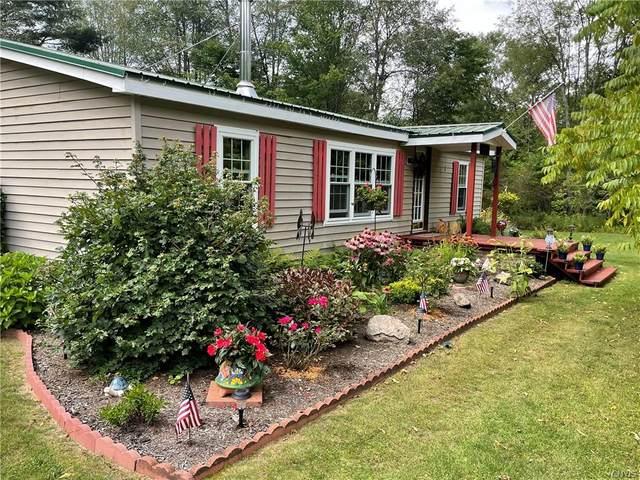1154 Figert Road, Ohio, NY 13324 (MLS #S1366005) :: Serota Real Estate LLC