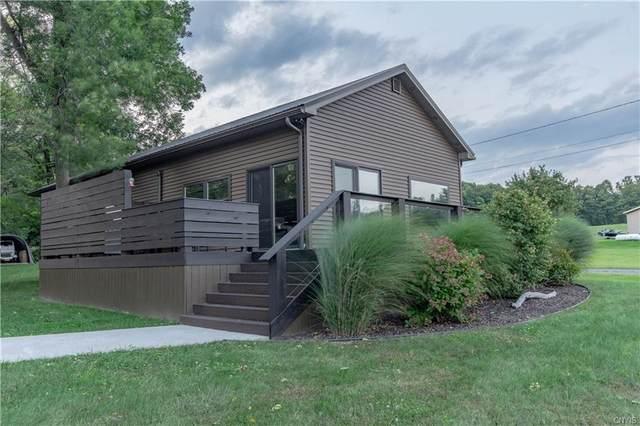 14229 Snowshoe Road, Henderson, NY 13650 (MLS #S1366008) :: BridgeView Real Estate