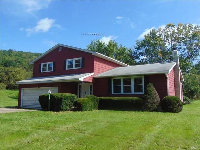 4800 Health Camp Road, Homer, NY 13045 (MLS #S1366026) :: Serota Real Estate LLC