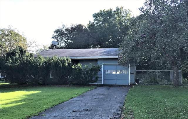 1006 Jamesville Avenue, Syracuse, NY 13210 (MLS #S1366029) :: Serota Real Estate LLC