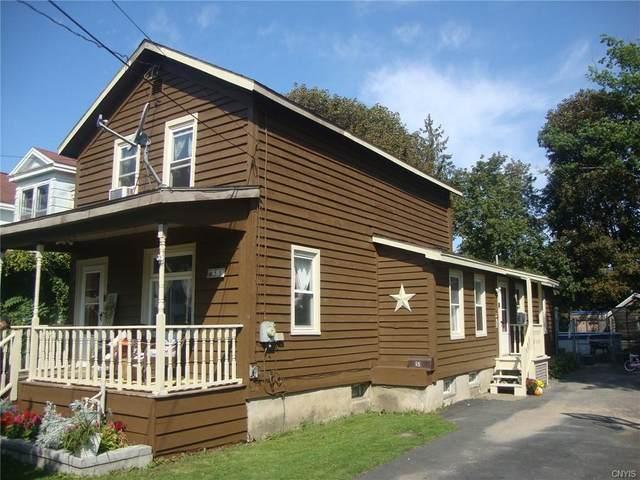 51 Varick Street, Oswego-City, NY 13126 (MLS #S1366036) :: TLC Real Estate LLC