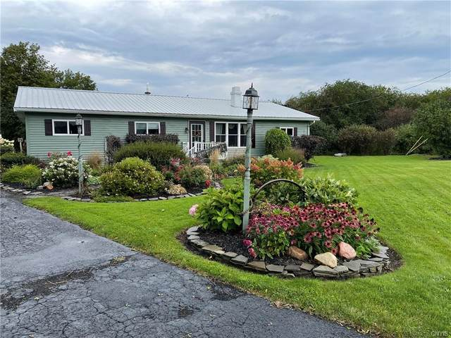 27649 State Route 37, Pamelia, NY 13601 (MLS #S1366109) :: Thousand Islands Realty