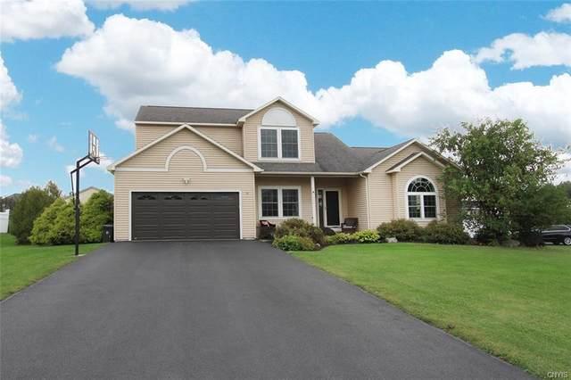 5030 Yellow Wood Parkway, Dewitt, NY 13078 (MLS #S1366116) :: BridgeView Real Estate