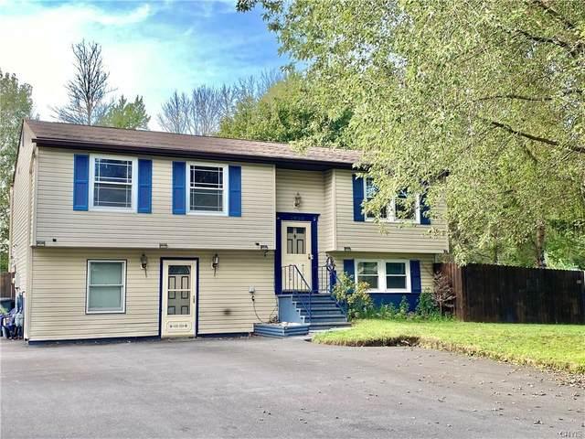 5060 Hackberry Lane, Clay, NY 13041 (MLS #S1366128) :: BridgeView Real Estate