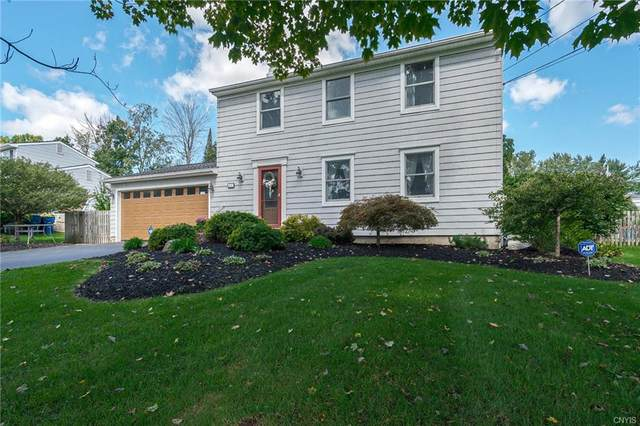 2247 Connell Terrace, Lysander, NY 13027 (MLS #S1366135) :: BridgeView Real Estate
