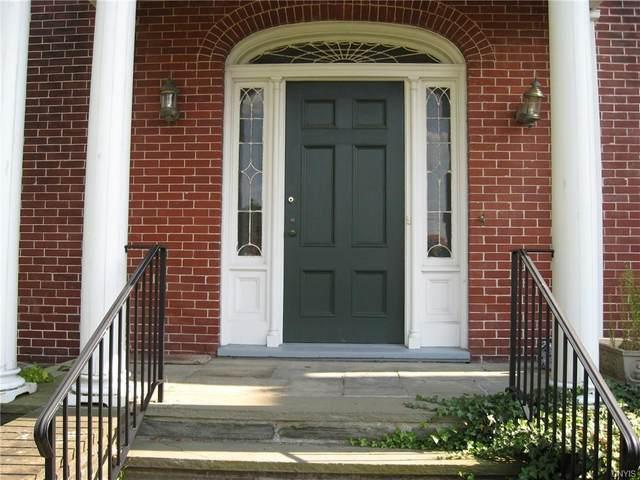 1650 James Street, Syracuse, NY 13203 (MLS #S1366166) :: BridgeView Real Estate