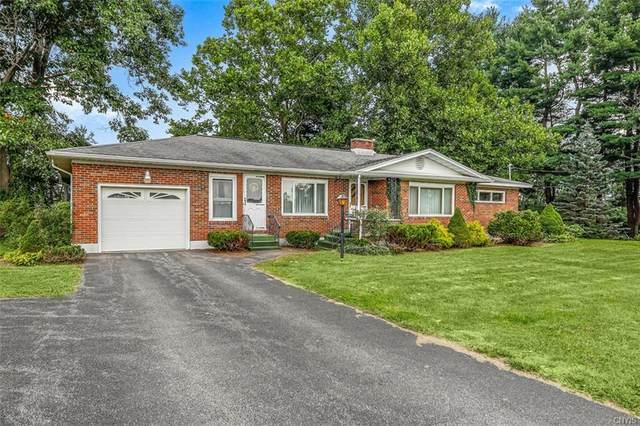6271 Lamphear Road, Rome-Outside, NY 13440 (MLS #S1366178) :: BridgeView Real Estate