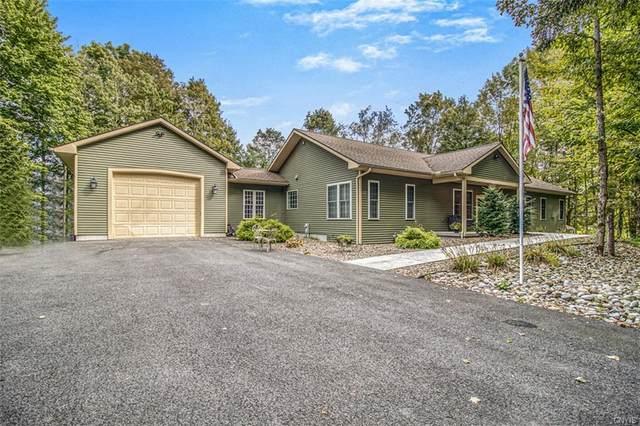 6302 Karlen Road, Lee, NY 13440 (MLS #S1366179) :: BridgeView Real Estate