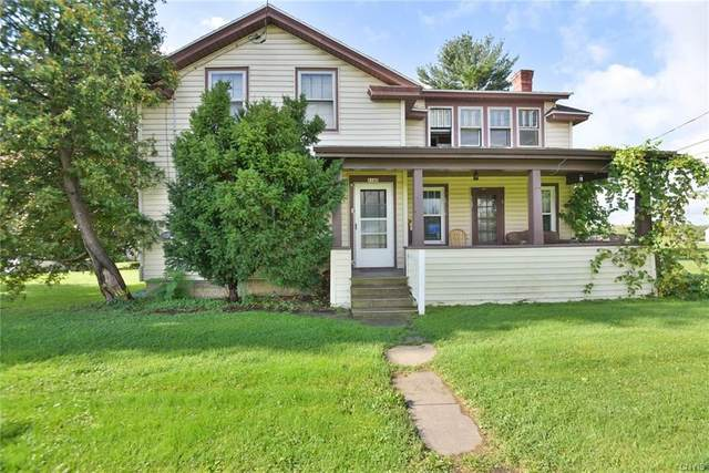 2180 State Route 5, Schuyler, NY 13502 (MLS #S1366180) :: Serota Real Estate LLC