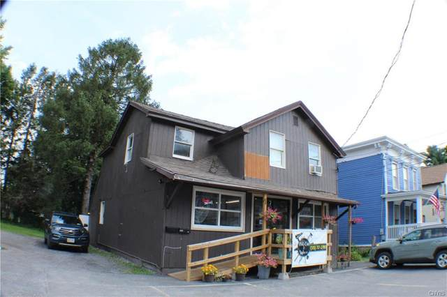 262 Second St, German Flatts, NY 13357 (MLS #S1366342) :: Thousand Islands Realty