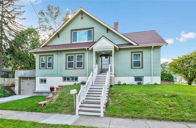 500 Robineau Road, Syracuse, NY 13207 (MLS #S1366355) :: BridgeView Real Estate