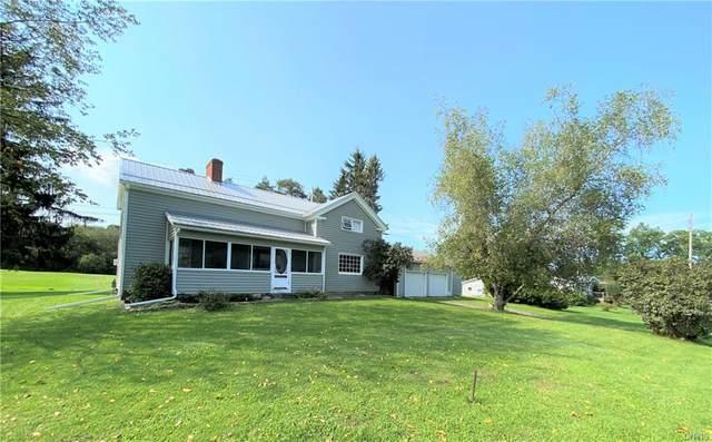 2291 County Road 17, Dix, NY 14891 (MLS #S1366359) :: BridgeView Real Estate