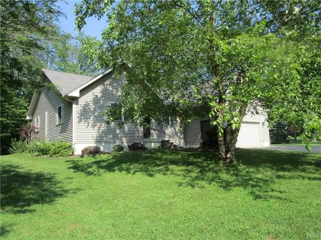 1 Debbie Lane, Oswego-City, NY 13126 (MLS #S1366364) :: TLC Real Estate LLC