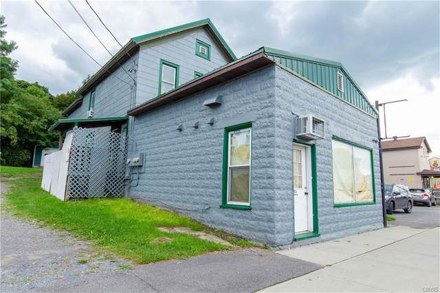 514 Factory Street, Watertown-City, NY 13601 (MLS #S1366381) :: Thousand Islands Realty