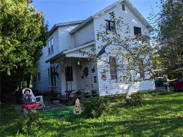 101 Bridge Street, Champion, NY 13619 (MLS #S1366400) :: TLC Real Estate LLC