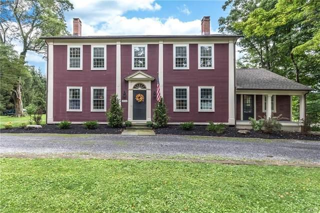 2032 Main Street, Cazenovia, NY 13122 (MLS #S1366428) :: BridgeView Real Estate
