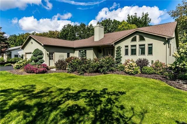 4531 Knolltop Ter, Onondaga, NY 13215 (MLS #S1366491) :: BridgeView Real Estate