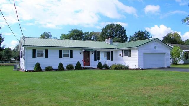 6 Riverside Drive, Camden, NY 13316 (MLS #S1366569) :: BridgeView Real Estate