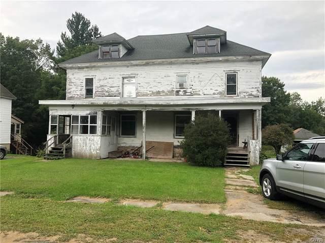18-20 Madison Avenue, Antwerp, NY 13608 (MLS #S1366571) :: BridgeView Real Estate