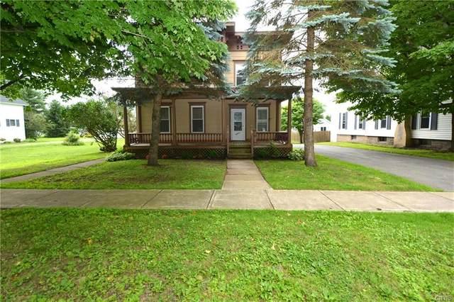 18 Antwerp Street, Philadelphia, NY 13673 (MLS #S1366585) :: BridgeView Real Estate