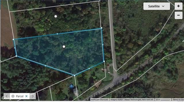 Lot 2 and Lot 3 Dejohn Drive, Van Buren, NY 13027 (MLS #S1366586) :: Thousand Islands Realty