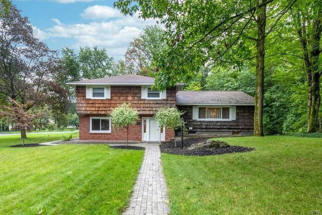 108 Cedar Lane, Dewitt, NY 13078 (MLS #S1366641) :: BridgeView Real Estate
